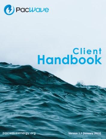PacWave Client Handbook